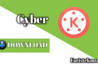Download Kinemaster Cyber V3