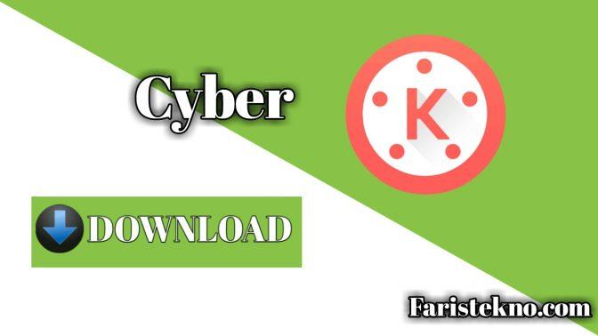 Download Kinemaster Cyber V3