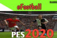 PES 2020 Apk