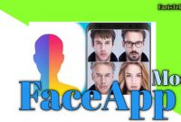 Download FaceApp Pro Mod Apk Terbaru 2020