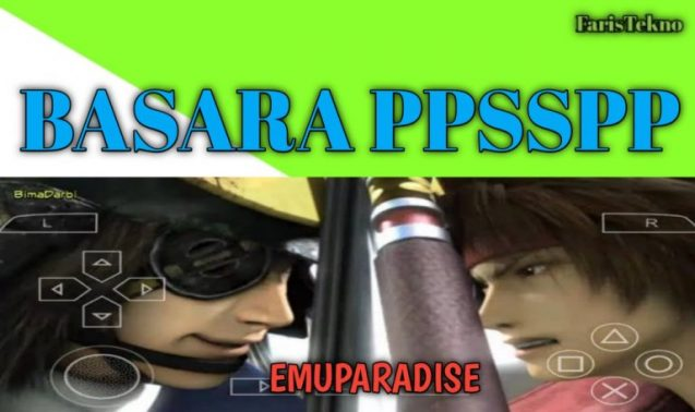 Download Basara Emuparadise