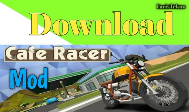 Download Cafe Racer Mod