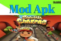 Download Subway Surf Mod Apk