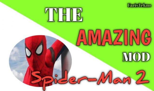 Fitur The Amazing Spiderman 2 Mod Apk
