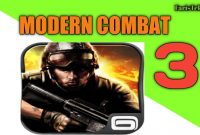 Download Modern Combat 3 Mod Apk Terbaru 2020