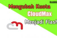 Cloudmax telkomsel