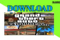 Download Gta San Andreas Indonesia Mod Apk