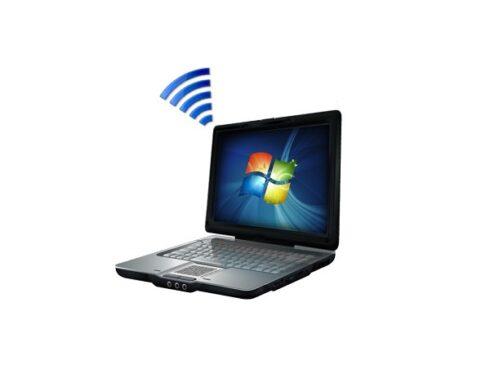 Inilah 3 Cara Menghidupkan Wifi di Laptop