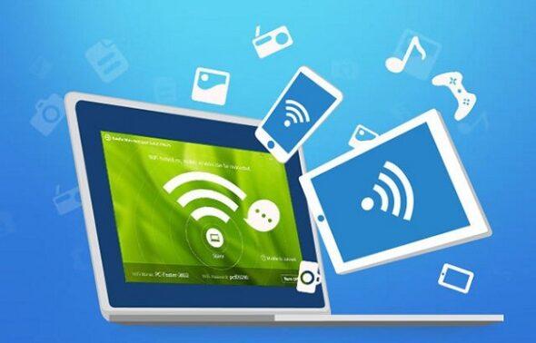 Aplikasi Wifi Untuk Laptop yang Banyak Direkomendasikan