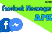 Download Facebook Messenger Mod Apk Terbaru