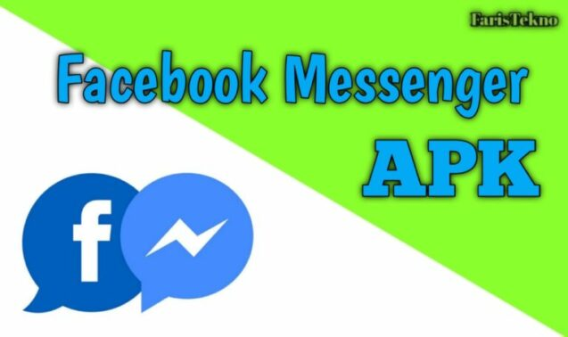Download Facebook Messenger Mod Apk Terbaru