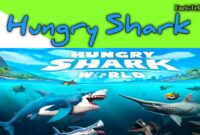 Hungry Shark Mod