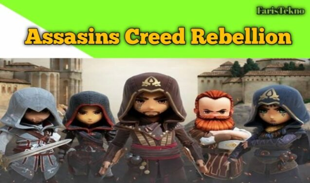 Download Assassin's Creed Rebellion Mod