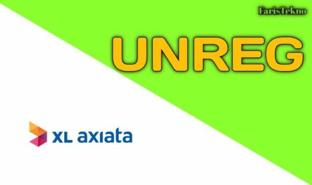 UNREG XL