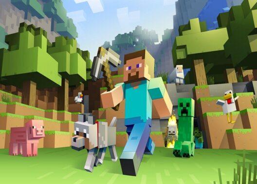 Download Minecraft Mod Apk Dengan Fitur Unggulan Anti Gagal