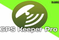 Download GPS Keeper Pro Apk ( faristekno.com)