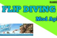 Flip Diving Mod Apk Latest Version