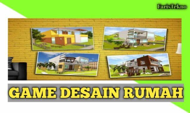 Game Desain Rumah